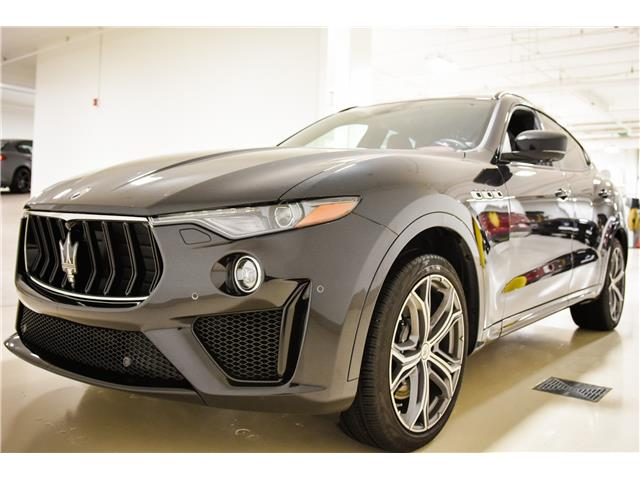 2019 Maserati Levante GTS (Stk: 955MC) in Calgary - Image 1 of 28