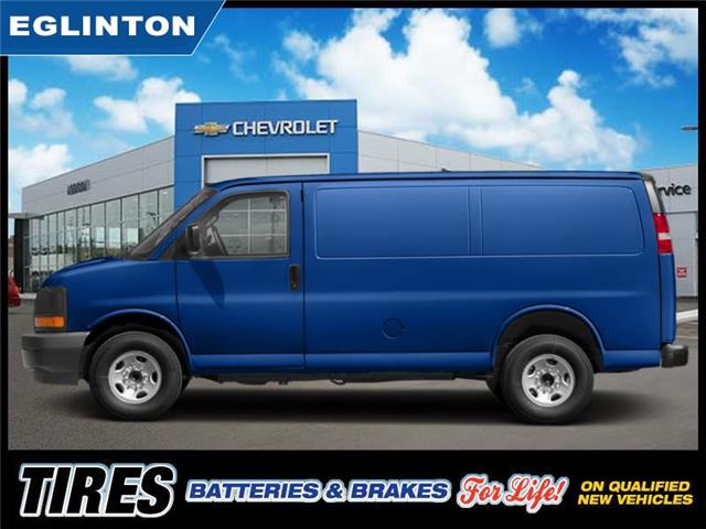 2019 GMC Savana 2500 Work Van (Stk: K1364142) in Mississauga - Image 1 of 1