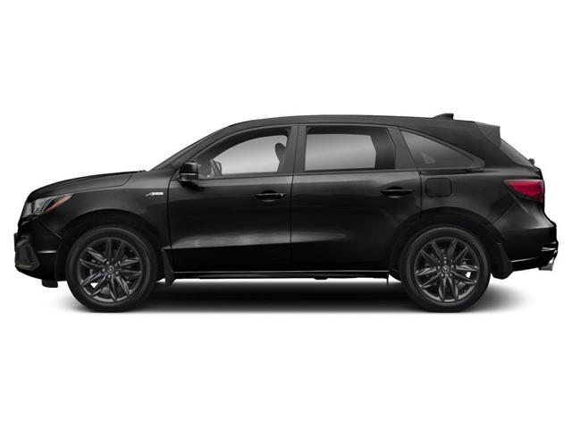 2020 Acura MDX A-Spec (Stk: AU105) in Pickering - Image 2 of 9