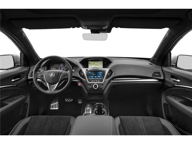 2020 Acura MDX A-Spec (Stk: AU105) in Pickering - Image 5 of 9