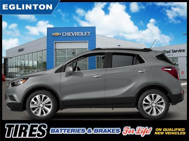 2019 Buick Encore Preferred (Stk: KB963145) in Mississauga - Image 1 of 1