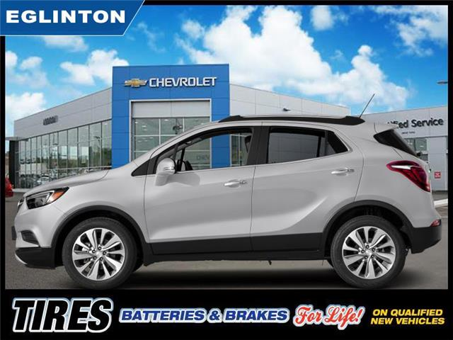 2019 Buick Encore Preferred (Stk: KB963195) in Mississauga - Image 1 of 1
