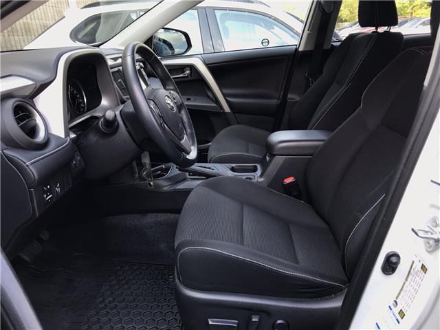 2016 Toyota RAV4  (Stk: 28845A) in Markham - Image 11 of 22