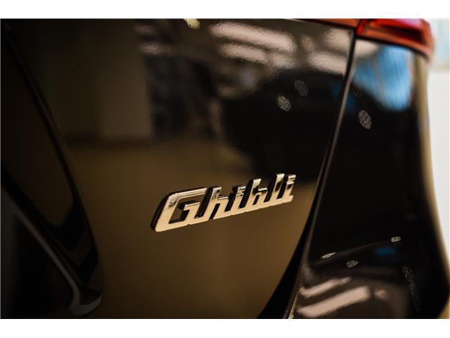 2019 Maserati Ghibli S Q4 GranSport (Stk: 964MC) in Calgary - Image 9 of 21
