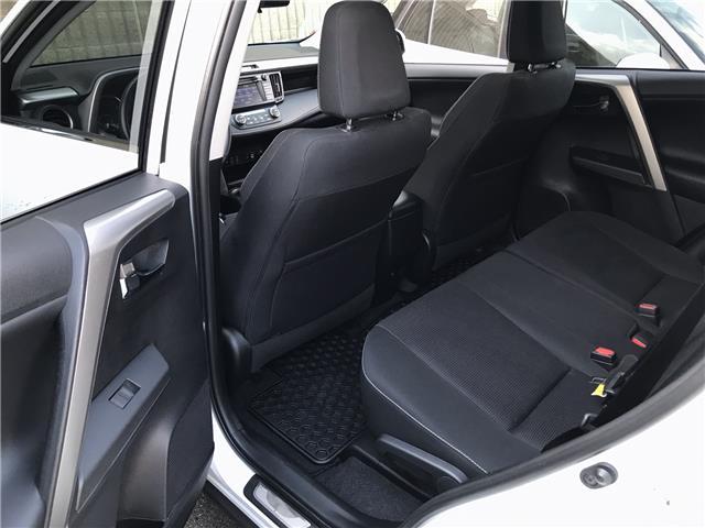 2016 Toyota RAV4  (Stk: 28845A) in Markham - Image 20 of 22