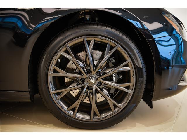 2019 Maserati Ghibli S Q4 GranSport (Stk: 964MC) in Calgary - Image 7 of 21