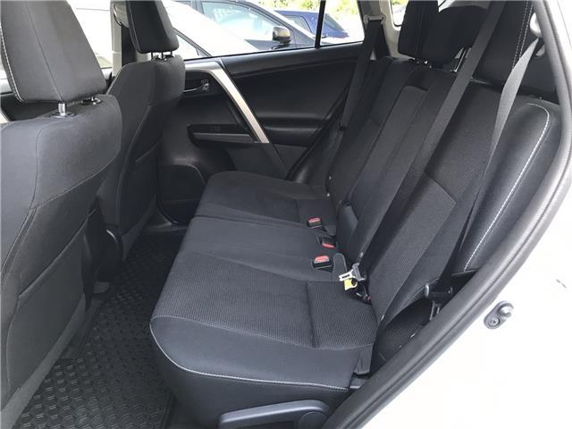 2016 Toyota RAV4  (Stk: 28845A) in Markham - Image 21 of 22