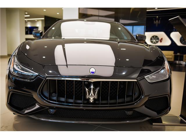 2019 Maserati Ghibli S Q4 GranSport (Stk: 964MC) in Calgary - Image 2 of 21