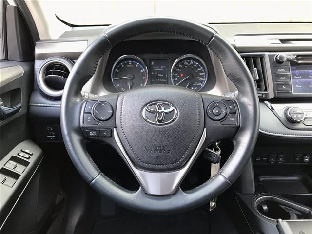 2016 Toyota RAV4  (Stk: 28845A) in Markham - Image 12 of 22