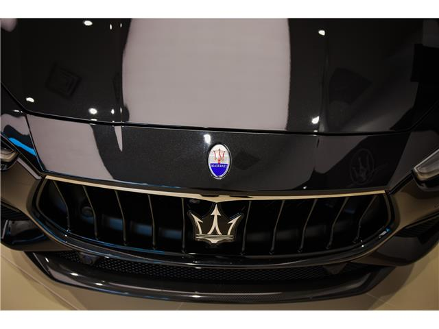 2019 Maserati Ghibli S Q4 GranSport (Stk: 964MC) in Calgary - Image 6 of 21