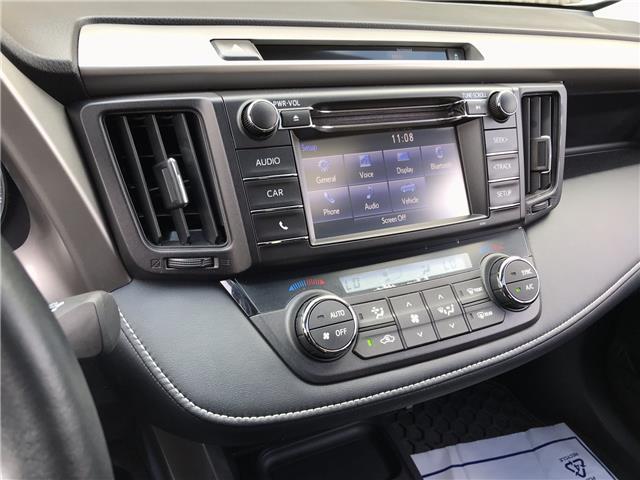 2016 Toyota RAV4  (Stk: 28845A) in Markham - Image 14 of 22