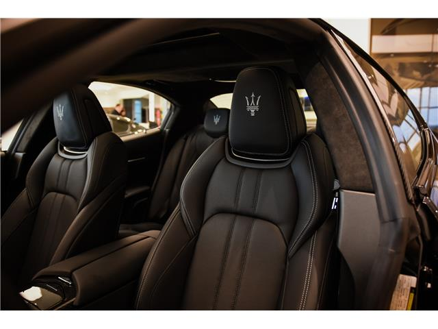 2019 Maserati Ghibli S Q4 GranSport (Stk: 964MC) in Calgary - Image 16 of 21
