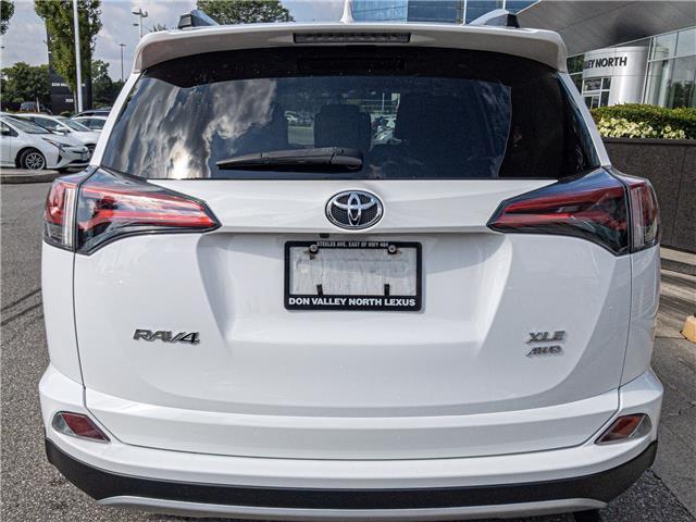 2016 Toyota RAV4  (Stk: 28845A) in Markham - Image 6 of 22