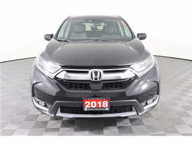 2018 Honda CR-V Touring (Stk: 219609A) in Huntsville - Image 2 of 36