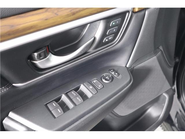 2018 Honda CR-V Touring (Stk: 219609A) in Huntsville - Image 18 of 36