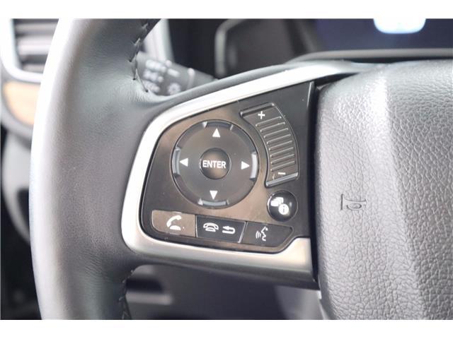 2018 Honda CR-V Touring (Stk: 219609A) in Huntsville - Image 22 of 36
