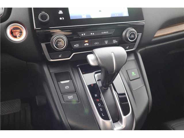 2018 Honda CR-V Touring (Stk: 219609A) in Huntsville - Image 29 of 36