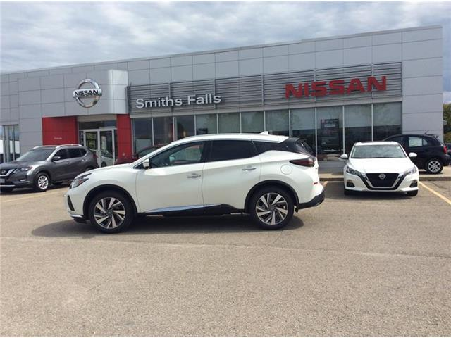 2019 Nissan Murano SL (Stk: 19-342) in Smiths Falls - Image 1 of 13
