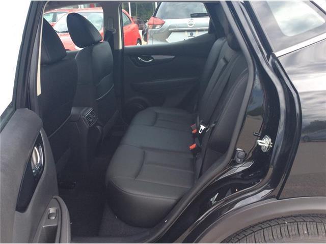 2019 Nissan Qashqai SL (Stk: 19-344) in Smiths Falls - Image 4 of 13