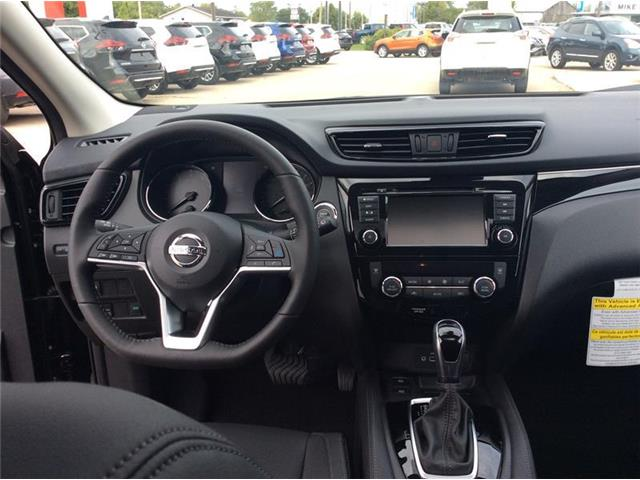 2019 Nissan Qashqai SL (Stk: 19-344) in Smiths Falls - Image 5 of 13