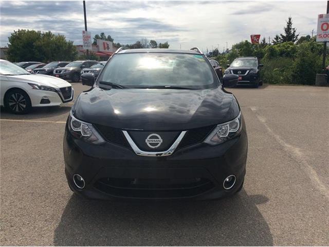 2019 Nissan Qashqai SL (Stk: 19-344) in Smiths Falls - Image 10 of 13