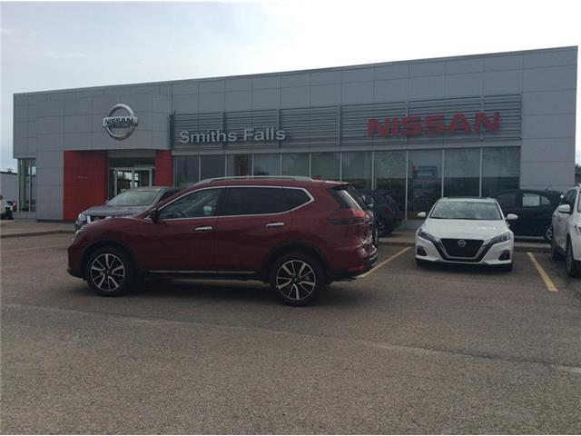 2020 Nissan Rogue SL (Stk: 20-010) in Smiths Falls - Image 1 of 13
