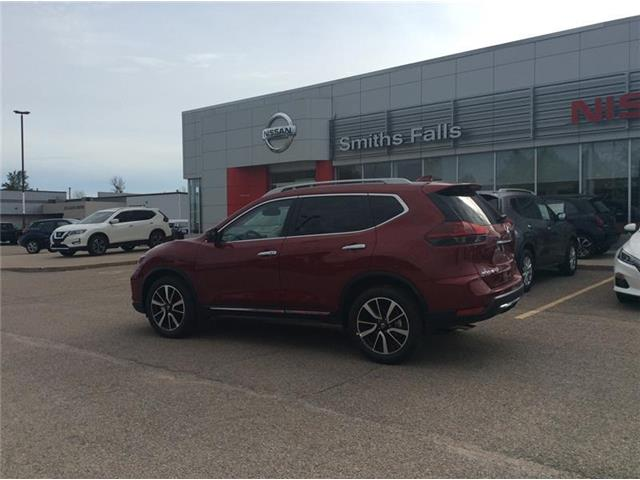 2020 Nissan Rogue SL (Stk: 20-010) in Smiths Falls - Image 2 of 13