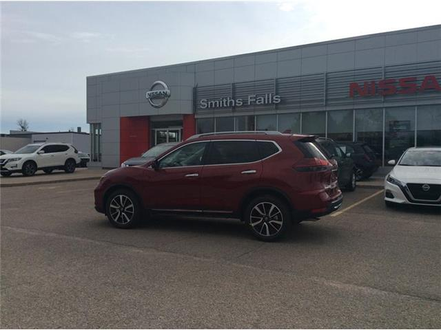 2020 Nissan Rogue SL (Stk: 20-010) in Smiths Falls - Image 3 of 13