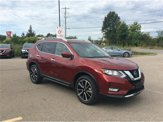 2020 Nissan Rogue SL (Stk: 20-010) in Smiths Falls - Image 4 of 13