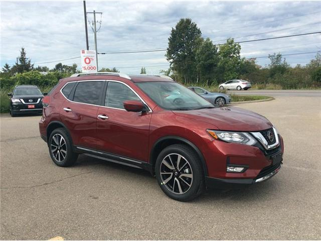 2020 Nissan Rogue SL (Stk: 20-010) in Smiths Falls - Image 12 of 13