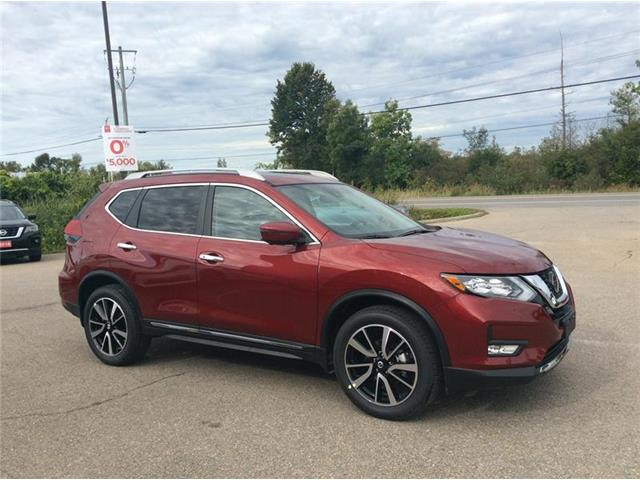 2020 Nissan Rogue SL (Stk: 20-010) in Smiths Falls - Image 13 of 13
