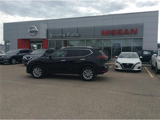 2020 Nissan Rogue S (Stk: 20-012) in Smiths Falls - Image 1 of 13
