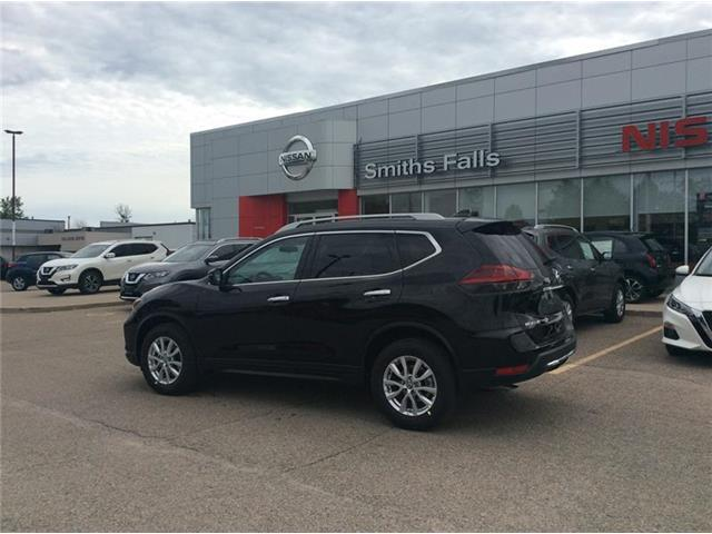 2020 Nissan Rogue S (Stk: 20-012) in Smiths Falls - Image 3 of 13