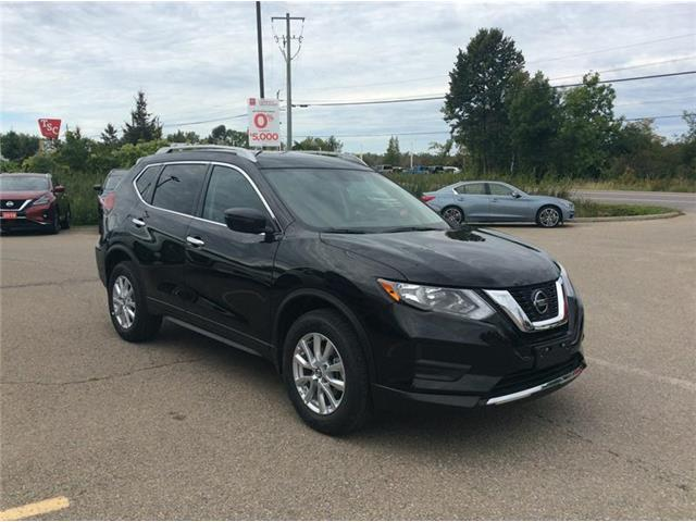 2020 Nissan Rogue S (Stk: 20-012) in Smiths Falls - Image 11 of 13