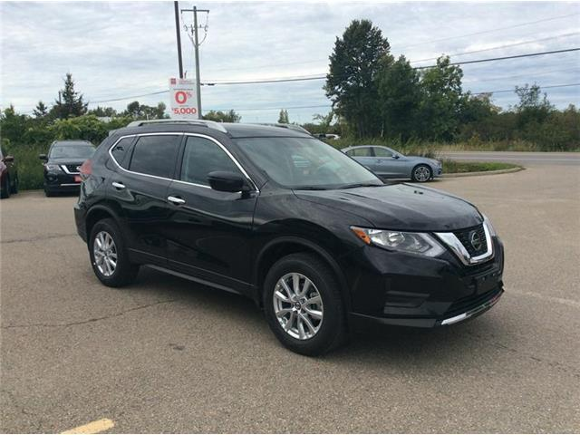2020 Nissan Rogue S (Stk: 20-012) in Smiths Falls - Image 12 of 13