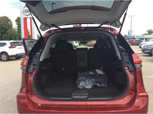 2020 Nissan Rogue S (Stk: 20-014) in Smiths Falls - Image 6 of 13