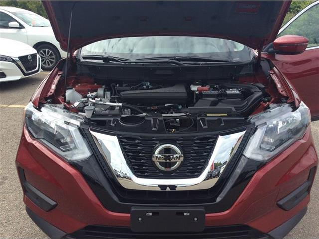 2020 Nissan Rogue S (Stk: 20-014) in Smiths Falls - Image 7 of 13