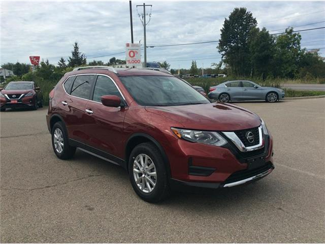 2020 Nissan Rogue S (Stk: 20-014) in Smiths Falls - Image 11 of 13