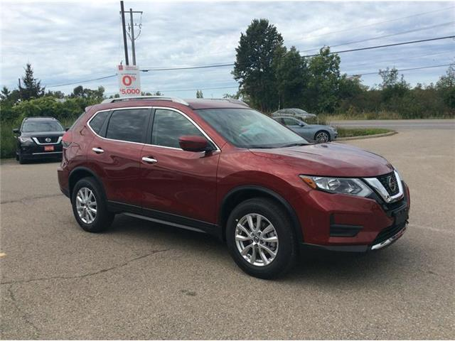 2020 Nissan Rogue S (Stk: 20-014) in Smiths Falls - Image 13 of 13