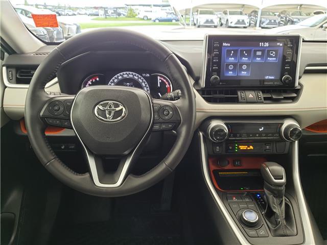 2019 Toyota RAV4 Trail (Stk: L20013A) in Calgary - Image 19 of 26