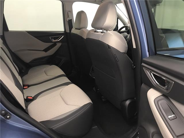 2019 Subaru Forester 2.5i Convenience (Stk: 208165) in Lethbridge - Image 22 of 28