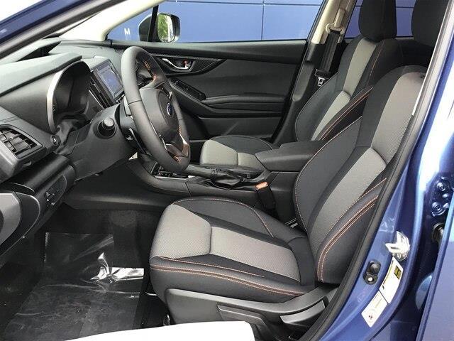 2019 Subaru Crosstrek Touring (Stk: S4022) in Peterborough - Image 10 of 17