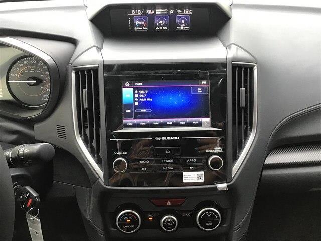 2019 Subaru Crosstrek Touring (Stk: S4022) in Peterborough - Image 12 of 17