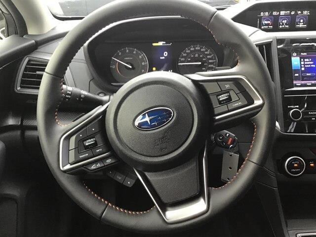 2019 Subaru Crosstrek Touring (Stk: S4022) in Peterborough - Image 14 of 17