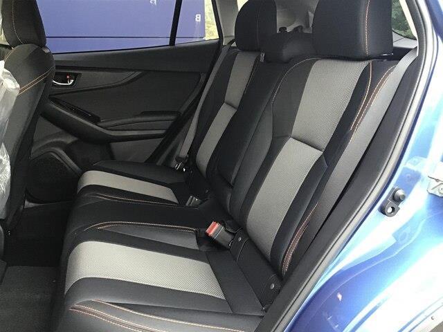 2019 Subaru Crosstrek Touring (Stk: S4022) in Peterborough - Image 15 of 17