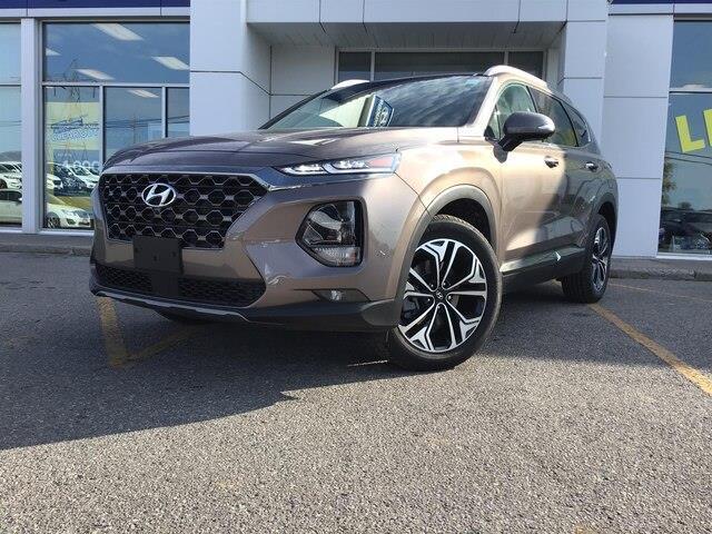 2020 Hyundai Santa Fe Ultimate 2.0 (Stk: H12263) in Peterborough - Image 2 of 21