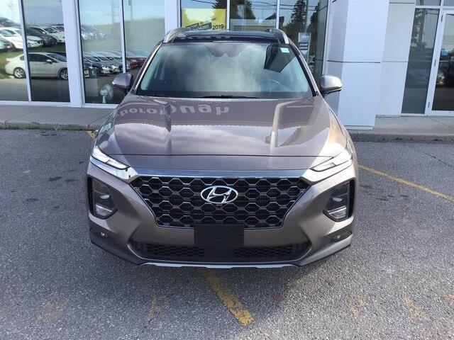 2020 Hyundai Santa Fe Ultimate 2.0 (Stk: H12263) in Peterborough - Image 4 of 21