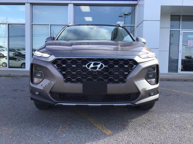 2020 Hyundai Santa Fe Ultimate 2.0 (Stk: H12263) in Peterborough - Image 5 of 21