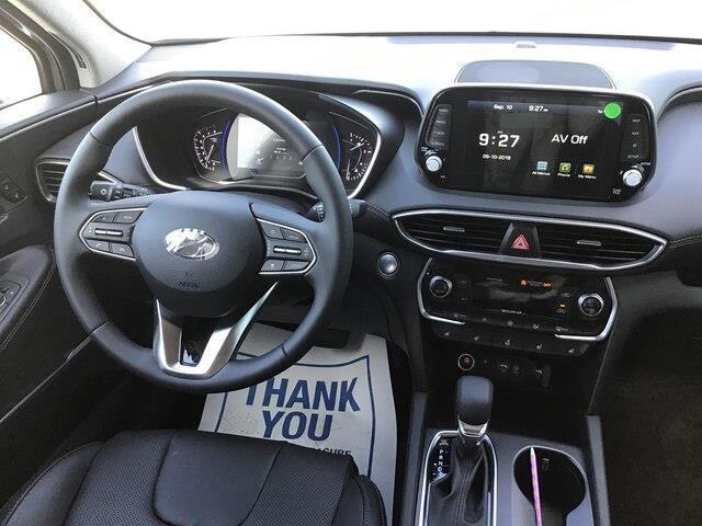 2020 Hyundai Santa Fe Ultimate 2.0 (Stk: H12263) in Peterborough - Image 13 of 21