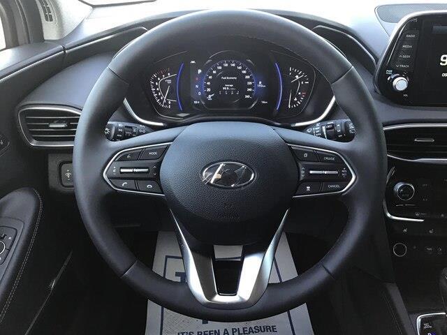 2020 Hyundai Santa Fe Ultimate 2.0 (Stk: H12263) in Peterborough - Image 14 of 21